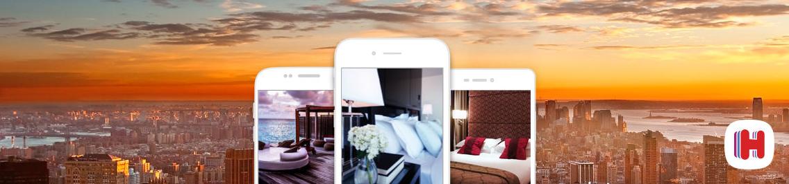 Viaja a todo el mundo con Hoteles.com