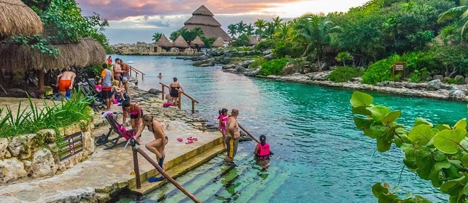 Déjate seducir por la cultura mexicana en Xcaret