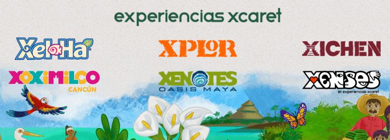 Las mejores vacaciones al precio más bajo con Xcaret