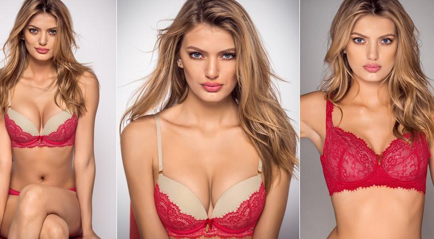 c4a64b77a1 En la Leonisa compra Ropa Interior Sexy para Mujer