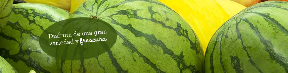 Encuentra Frutas y Verduras frescas en Carulla