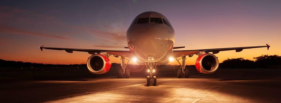 Realiza tu primer viaje en avión con Avianca