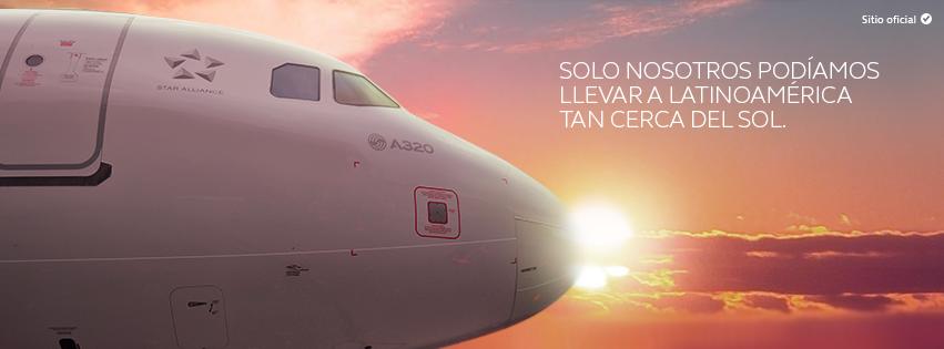 Avianca conecta a Colombia con Latinoamerica