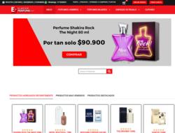 Código Cupón Elmejorperfume.com 2019